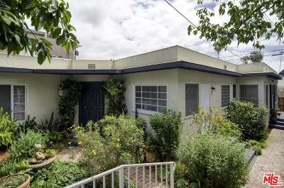 West Hollywood Rental For Rent: 9012 Keith Avenue