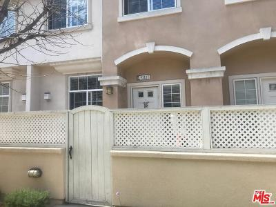 Los Angeles CA Condo/Townhouse For Sale: $768,900