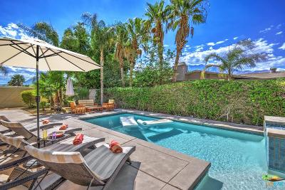 Palm Springs Single Family Home Active Under Contract: 2985 North Farrell Drive