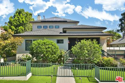 Los Angeles Single Family Home For Sale: 10584 Dunleer Drive