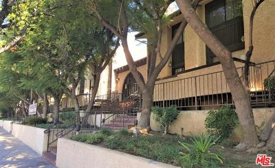 Panorama City CA Condo/Townhouse For Sale: $390,000