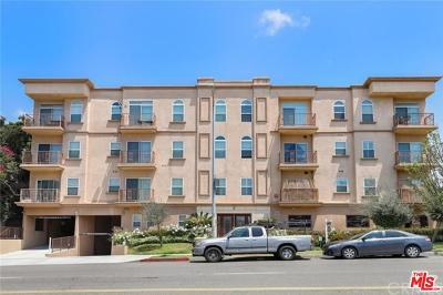 Los Angeles Condo/Townhouse For Sale: 956 South Wilton Place #202