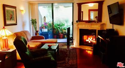 Los Angeles Condo/Townhouse For Sale: 4141 Via Marisol #222