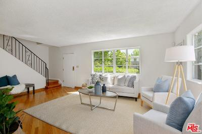 Los Angeles CA Condo/Townhouse For Sale: $575,000