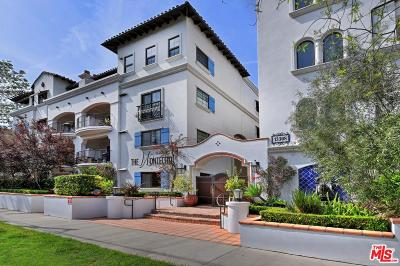 Sherman Oaks Condo/Townhouse For Sale: 13308 Valleyheart Drive #303