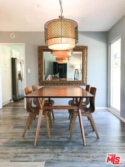 Woodland Hills Single Family Home For Sale: 5500 Blanco Avenue