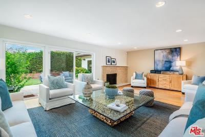 Malibu Single Family Home For Sale: 3725 Seahorn Drive