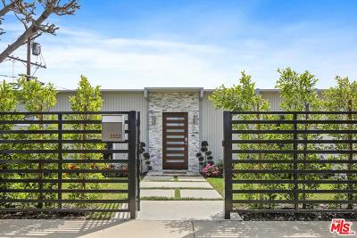 Los Angeles CA Single Family Home For Sale: $835,000
