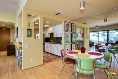 Palm Springs Condo/Townhouse For Sale: 472 North Hermosa Drive