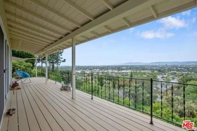 Single Family Home Sold: 10705 Cranks Road
