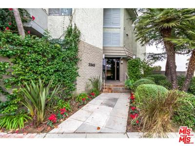 Los Angeles CA Condo/Townhouse For Sale: $695,000