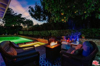 Woodland Hills Single Family Home For Sale: 20765 Burbank Boulevard