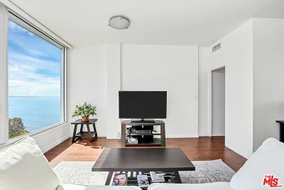 Pacific Palisades Condo/Townhouse For Sale: 17350 West Sunset Boulevard #PH2