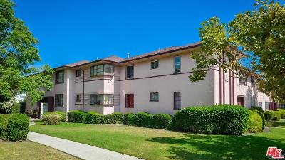 Los Angeles CA Condo/Townhouse For Sale: $325,000