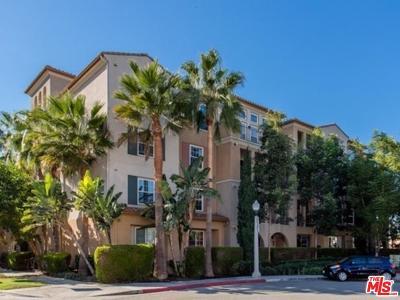 Playa Vista Rental For Rent: 12975 Agustin Place #131
