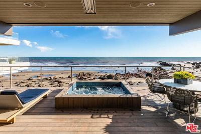 Malibu Single Family Home For Sale: 31504 Victoria Point Road
