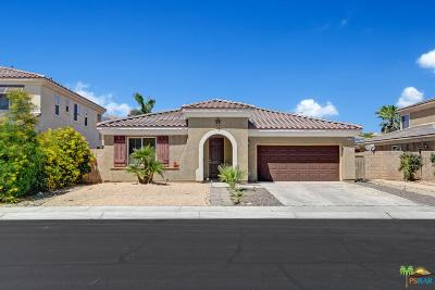 Coachella Single Family Home For Sale: 84470 Murillo Lane