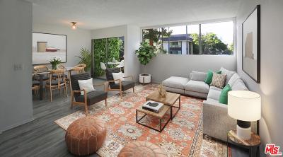 Culver City Condo/Townhouse Active Under Contract: 5950 Canterbury Drive #C205