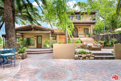 Los Angeles County Single Family Home For Sale: 636 Reithe Avenue
