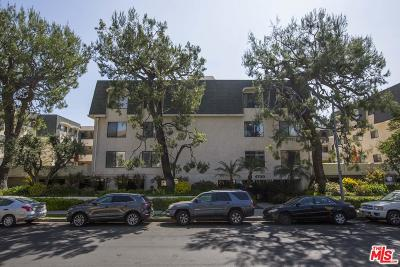 Sherman Oaks Condo/Townhouse For Sale: 4700 Natick Avenue #215