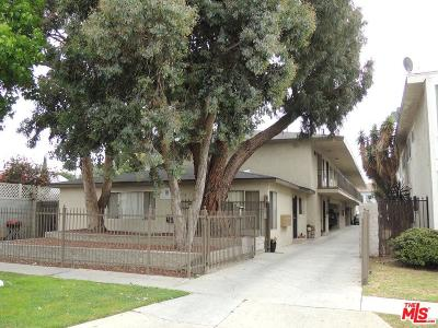 Inglewood Residential Income For Sale: 614 Myrtle Avenue