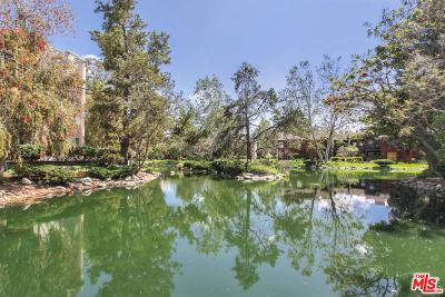 Culver City Condo/Townhouse Active Under Contract: 13102 Summertime Lane