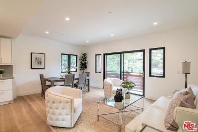 Single Family Home For Sale: 2239 Laurel Canyon Blvd