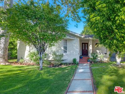 Single Family Home Active Under Contract: 2848 Westwood