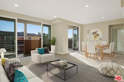 Playa Vista Rental For Rent: 6030 Seabluff Drive #501