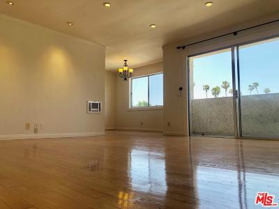 Santa Monica Condo/Townhouse For Sale: 1021 12th Street #307