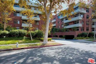 Beverly Hills Condo/Townhouse Active Under Contract: 200 North Swall Drive #311