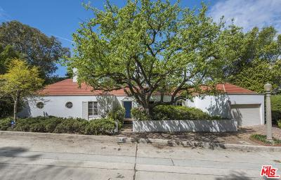 Single Family Home Active Under Contract: 9414 Lloydcrest Drive