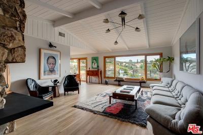 Los Angeles Single Family Home For Sale: 2800 Belden Drive
