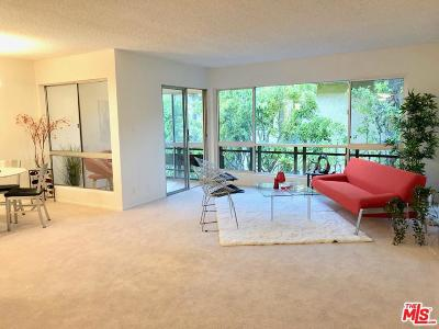 Culver City Condo/Townhouse For Sale: 5600 Kensington Way #204