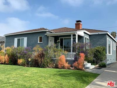 Single Family Home Sold: 6333 West 84th Street