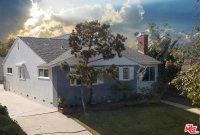 Single Family Home Sold: 7325 Ogelsby Avenue