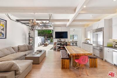 Single Family Home For Sale: 8328 Kirkwood Drive