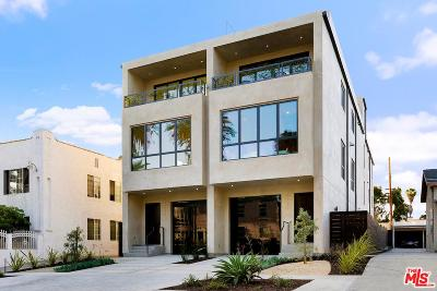Los Angeles CA Condo/Townhouse For Sale: $2,300,000