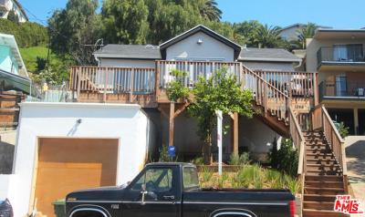 Los Angeles Single Family Home For Sale: 1046 North Rowan Avenue