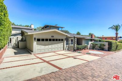 Single Family Home For Sale: 31948 Pacific Coast Highway