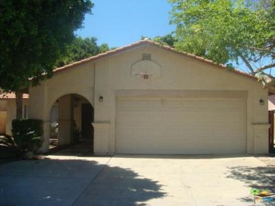 Cathedral City Single Family Home For Sale: 31165 Avenida Ximino