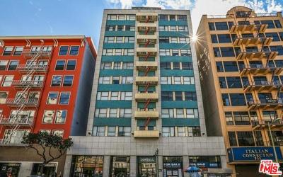 Los Angeles CA Condo/Townhouse For Sale: $650,000