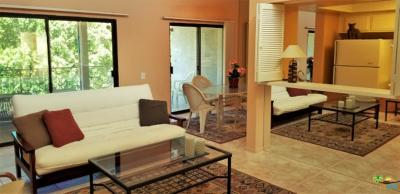 Palm Springs Condo/Townhouse For Sale: 1150 East Palm Canyon Drive #12