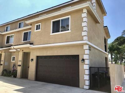 Van Nuys Single Family Home For Sale: 13224 Rose Angel Lane