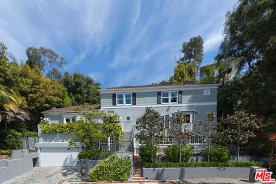 Los Angeles County Single Family Home For Sale: 8651 Pine Tree Place