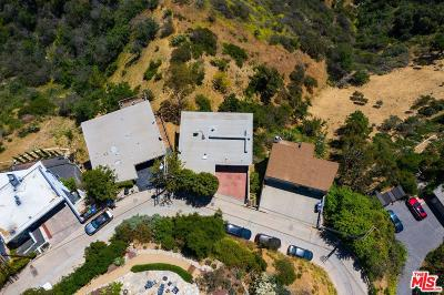 Single Family Home Active Under Contract: 8656 Skyline Drive