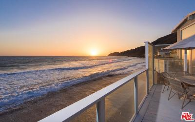 Malibu Single Family Home For Sale: 42560 Pacific Coast Highway