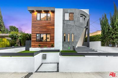 Single Family Home For Sale: 10654 Blythe Avenue