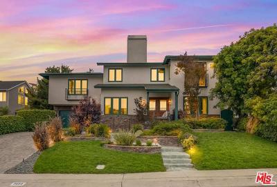 Single Family Home For Sale: 3483 Stoner Avenue
