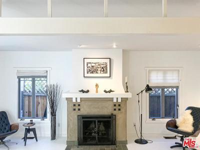 Single Family Home For Sale: 558 Rialto Avenue